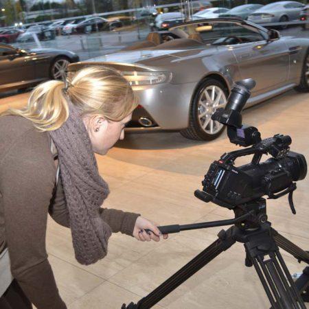 Ellen Jackson Corporate Videography